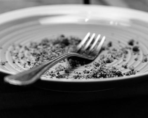 the desert post-dessert.