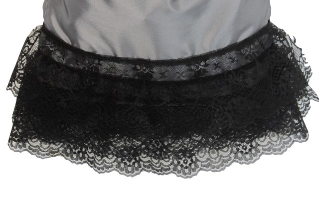 lingerie bag lace