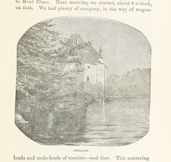 """British Library digitised image from page 511 of """"A Tramp Abroad, etc"""""""