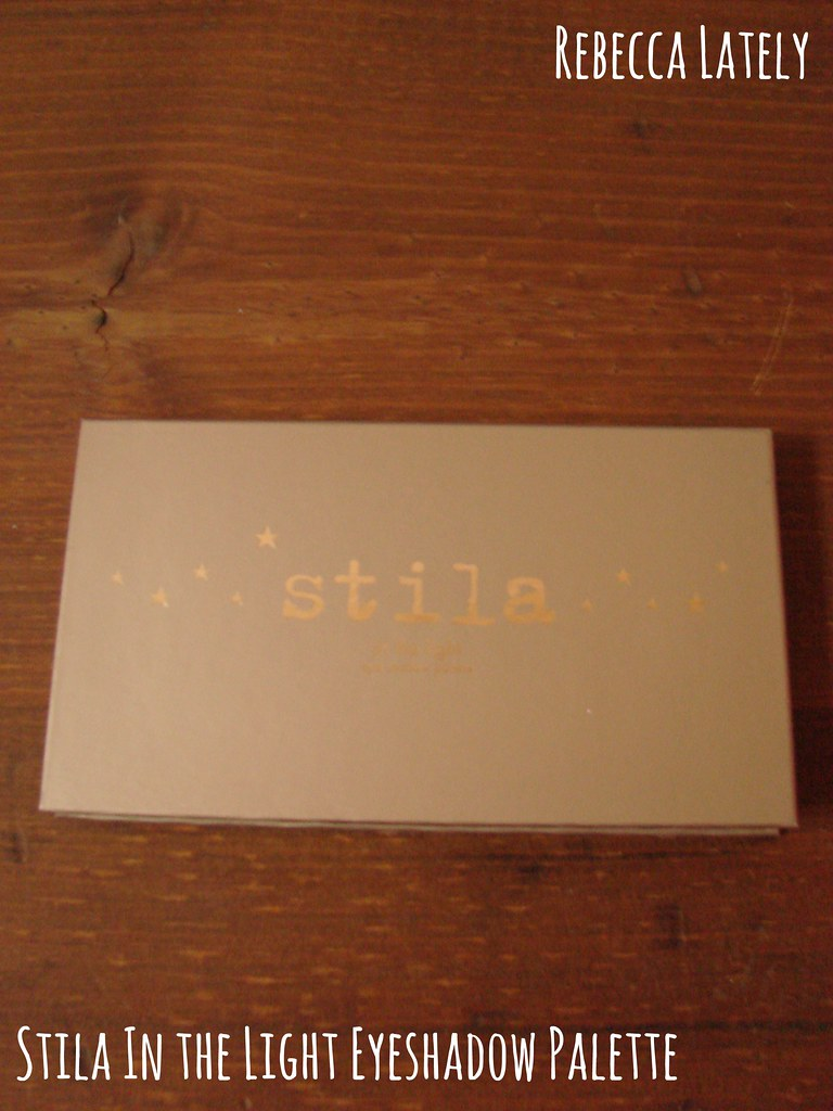 Stila In the Light Palette 1