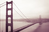 Golden Gate-2 by AmaurieRaz