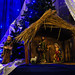 Church of St. Roch | 10. Christmas decorations