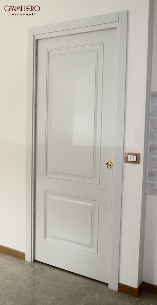 Foto porte interne pantografate - Porta scorrevole interna ...