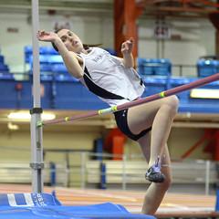 athletics, track and field athletics, jumping, sports, high jump, heptathlon, athlete,