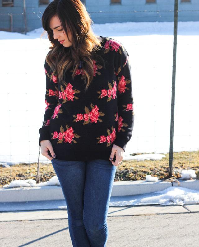 flowersweater