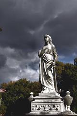 BROENS MONUMENT