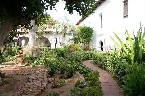 Mission Basilica de Alcala