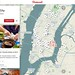 Pinterest + maps by Mapbox