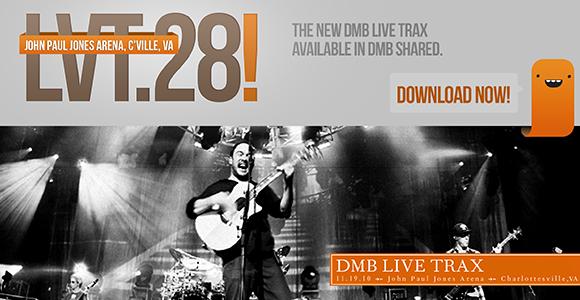Dave Matthews Band - DMB Live Trax Vol. 28 | Discogs