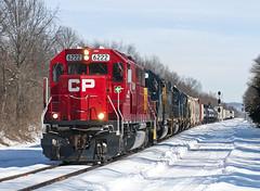 CSX Trenton Subdivision
