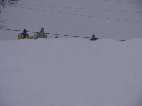 Feb 13 2014 Big Snow of winter (7)