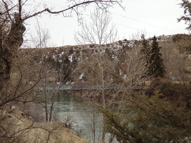 ryan dam