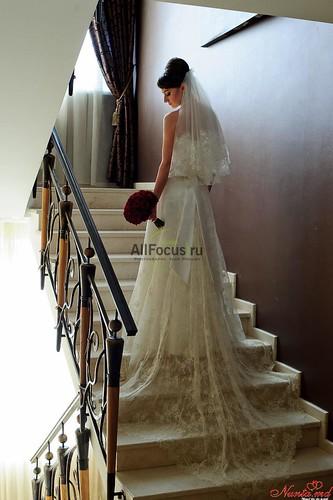 AllFocus Studio - Красиво, качественно, стильно! Свадьбы в Европе. > Самые оригинальные фотоснимки невест