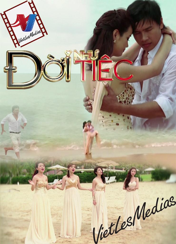 Đời Như Tiệc Phim Việt Nam 30/30 DVDRip