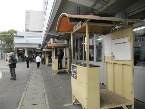 川崎競馬場の予想屋