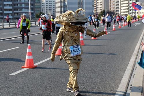 Tokyo Marathon 2014 34