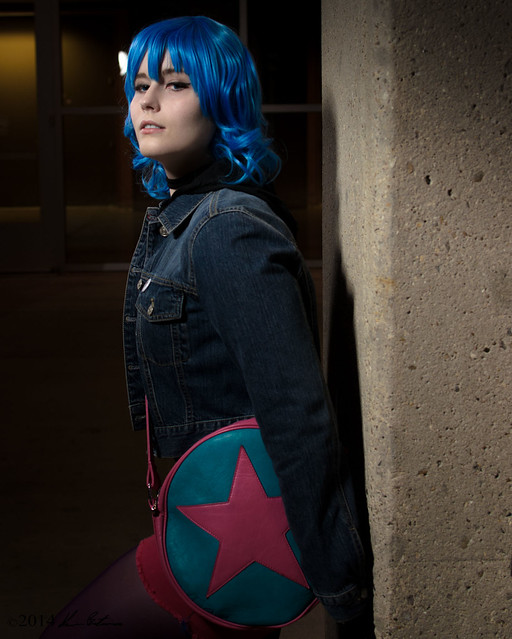 Ramona Flowers (Volume 5)