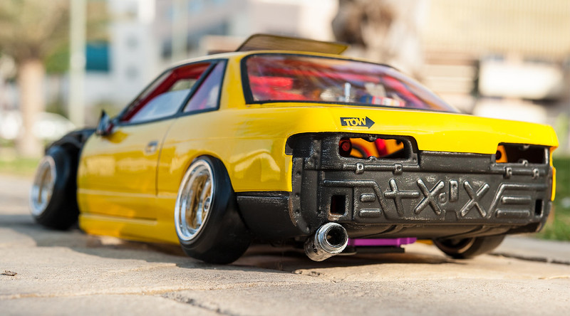 March 2014 Rc Drift Body Of The Month Contest