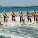 Ski-A-Rees Water Ski Show 2014