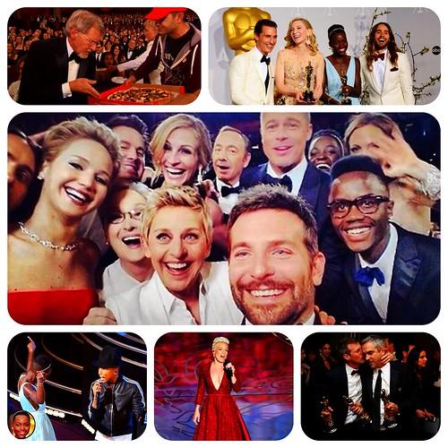 Oscar 2014