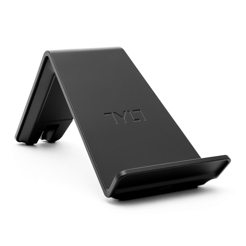 tylt vu combines wireless charging with handy dock cult. Black Bedroom Furniture Sets. Home Design Ideas