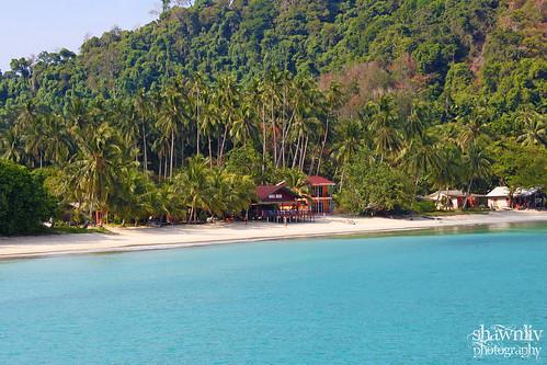 View Juara Beach Resort