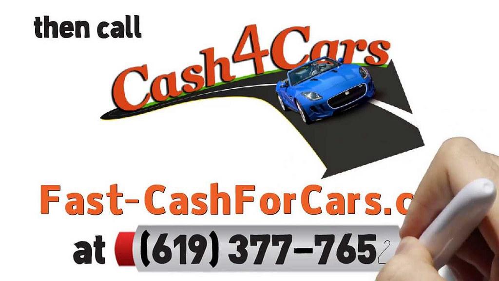 Cash For Cars San Diego >> Cash For Cars San Diego 619 377 7652 We Buy Cars San Diego
