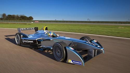 FIA Formula E 2014