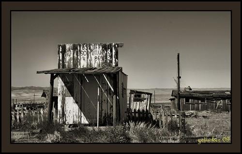 Cisco Utah Ghost Town 3