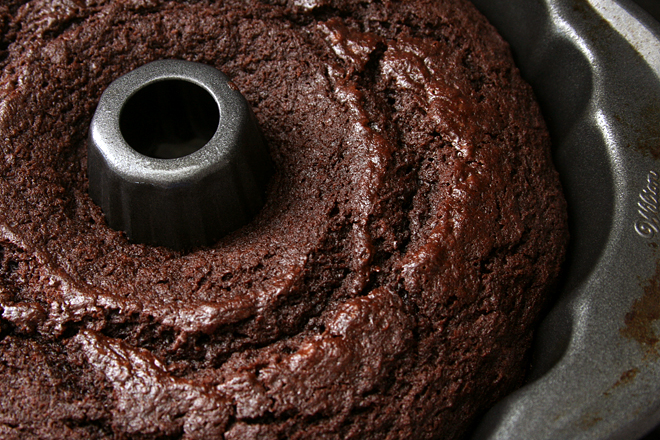chocolate stout cake 5