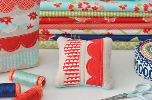 Sundae Scallop Sewing