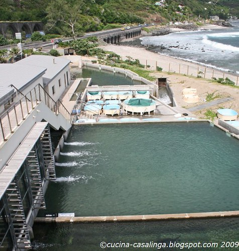 Anlage Wasserschildkroete St Leu