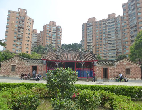 TW14-Taipei-Tansui-Yinshan Temple (9)