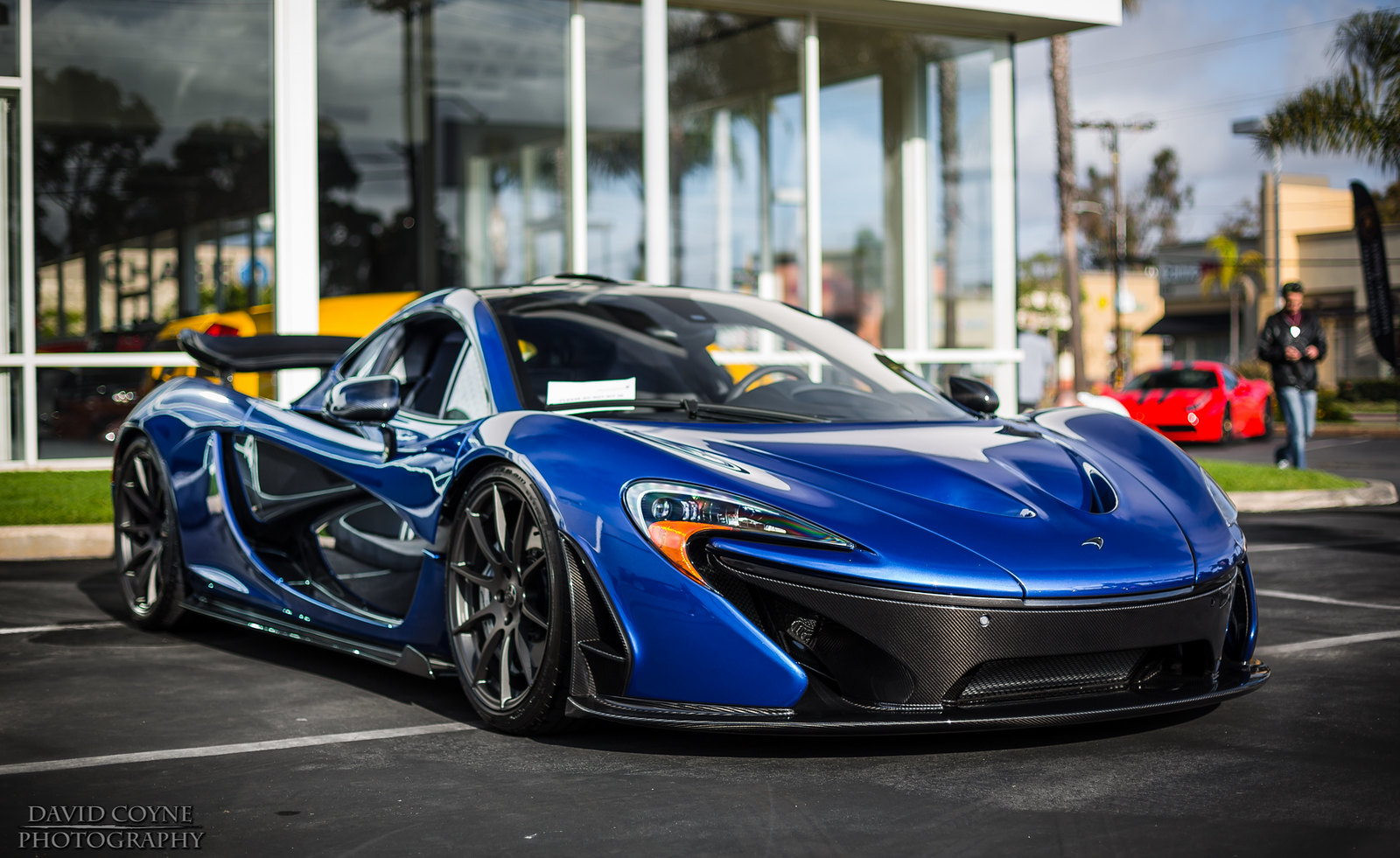 Vwvortex Com Mclaren P1 Photo Thread