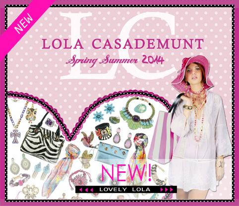 Nueva línea Lola Casademunt