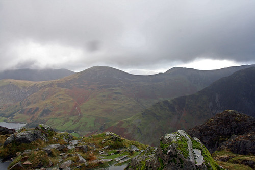 13817990055 b0cc708979 Lake district (Helvellyn, Scafell Pike)