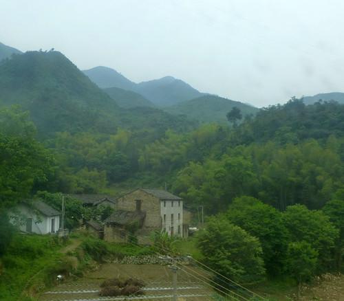 Zhejiang-Yushan-Wenzhou-train (120)
