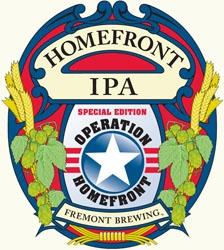 Operation Homefront IPA