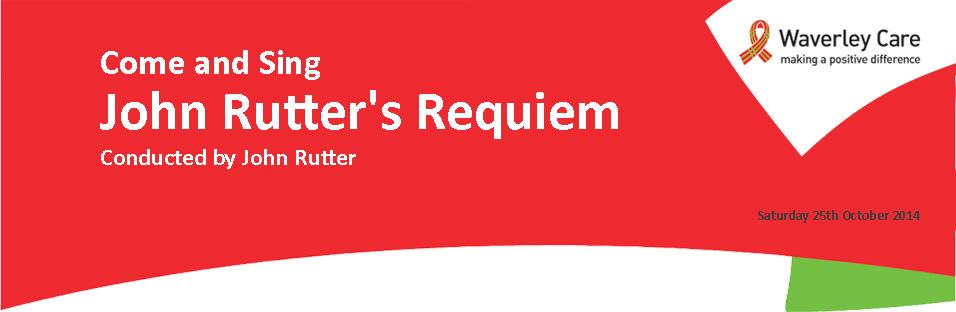 Rutter header copy