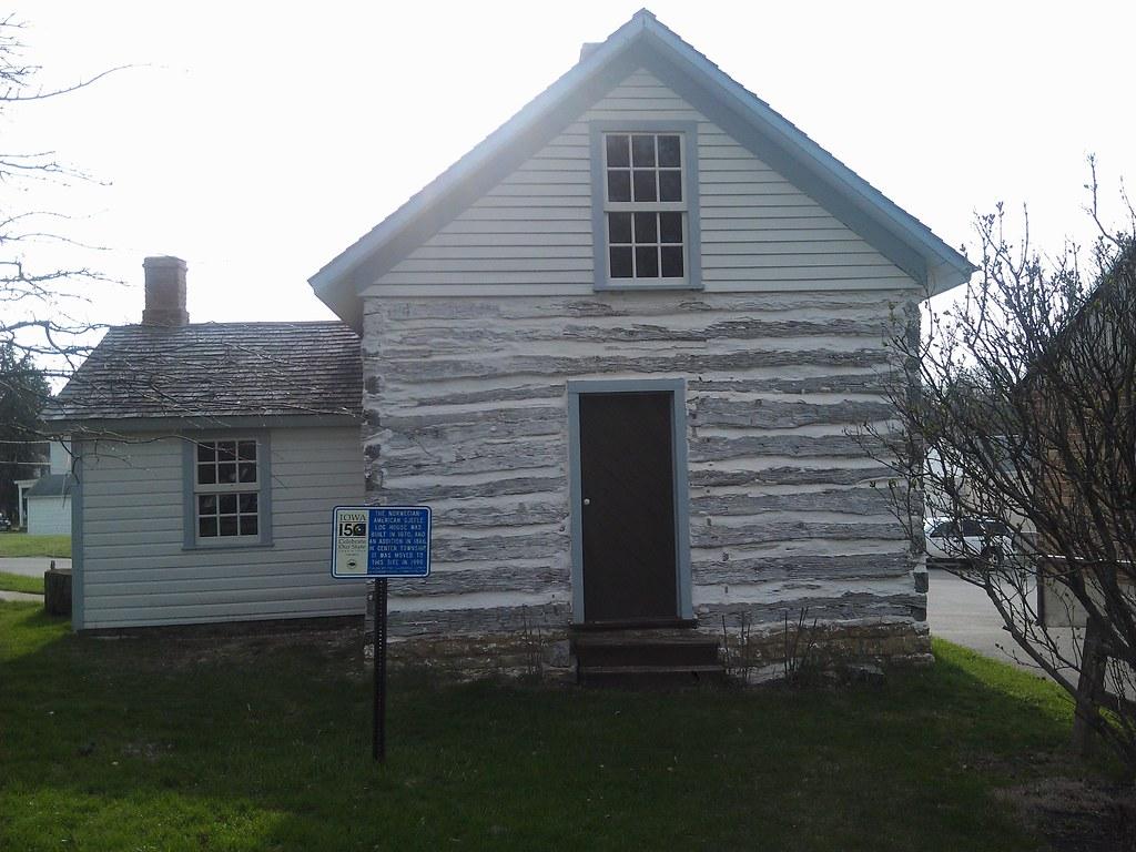 Rossville Iowa Tripcarta