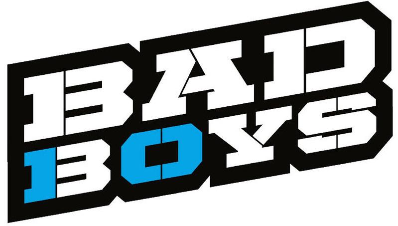 bad boys logo official t shirt unveiled the basketball tournament rh thetournament com bad boy logo photos bad boy logo designer