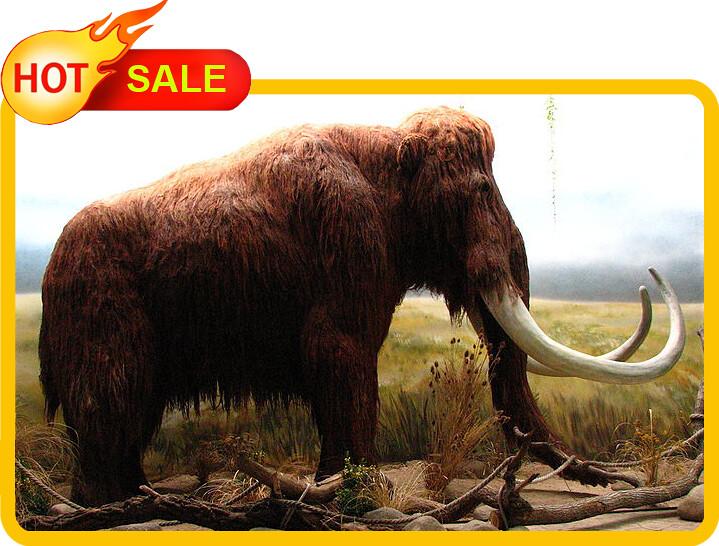 Ice Age Animal