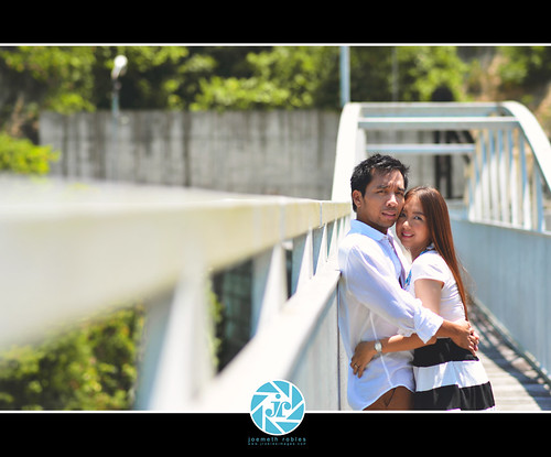 E Session │ Glenn + Mary Anne
