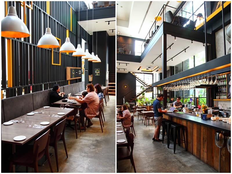 Skillet 163 Restaurant