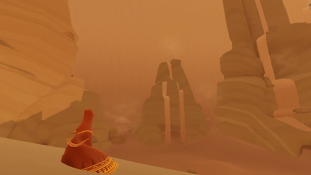 Journey on PS4