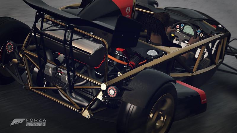 2013 Ariel Atom 500 V8