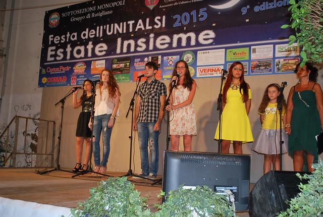 Rutigliano- Nona edizione della Festa dell'Unitalsi di Rutigliano-rutiglianoweb- (15)