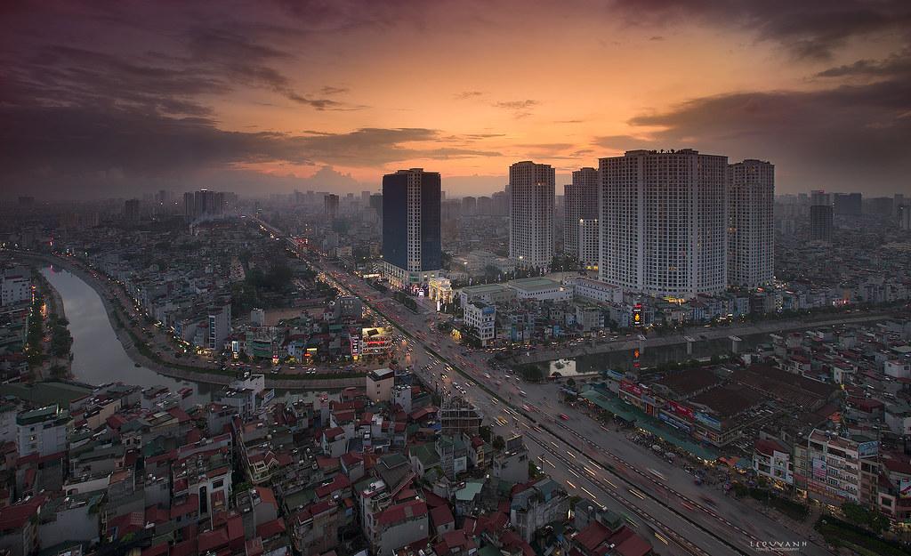 Royal City - Hanoi