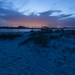 Tybee Blue Hour View by Ken Krach Photography