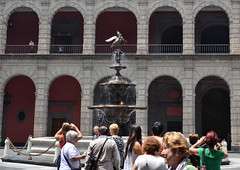 Ciudad de México, Palacio Nacional